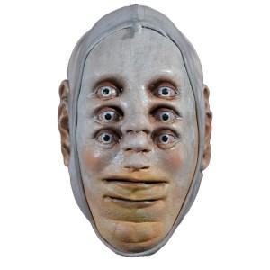 Vertigo Adult Mask