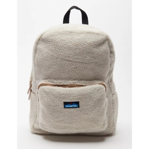 KAVU Pack Fleece Backpack