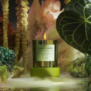 Boy Smells Agua de Jardín Candle, best gifts for men