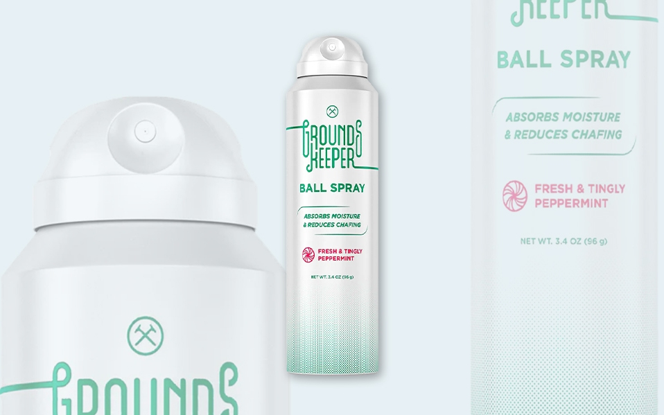 dollar shave club ball spray