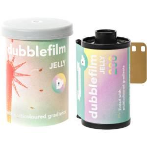 dubble film Jelly 200 Color Negative Film