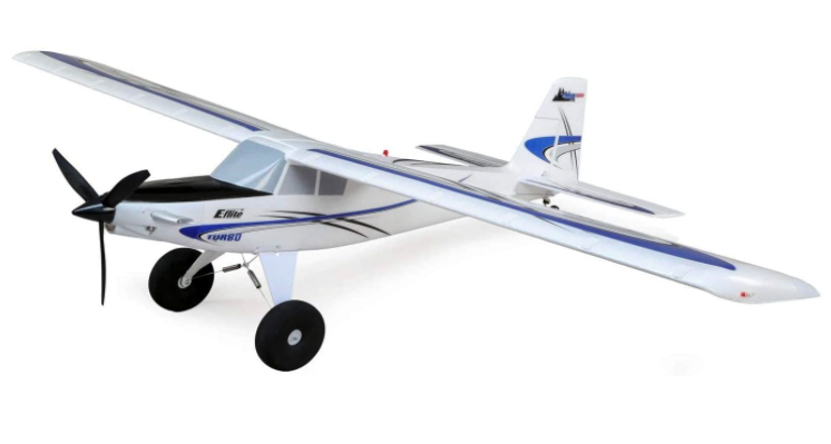 remote control airplanes e-flight