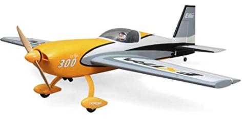 remote control airplanes e-fligt rc extra