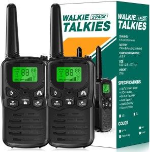 long range walkie talkies ekoos