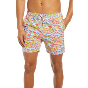 Psycho Bunny Southport Swim Trunks