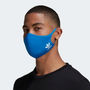 Adidas face cover, face masks for running