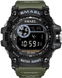 best tactical watches fanmis