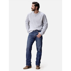 Levi's Western Boot Cut Fit Jeans