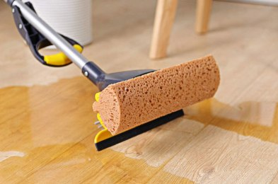 these 7 mops take the grunt work out of cleaning the floors