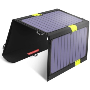 X-Dragon Portable Solar Charger