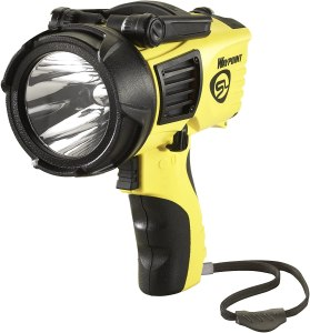 best flashlights streamlight