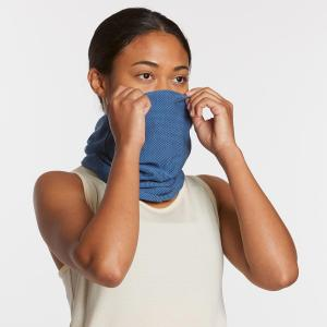 flyout gaiter face covering, face masks for running