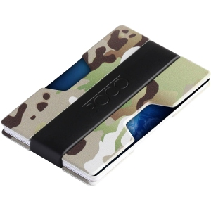 ROCO Minimalist Aluminum RFID Wallet
