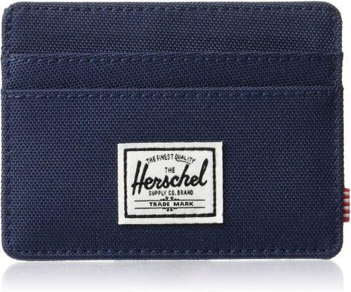 Herschel Charlie Front Pocket Wallet