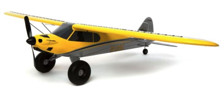 remote control airplanes hobbyzone carbon cub