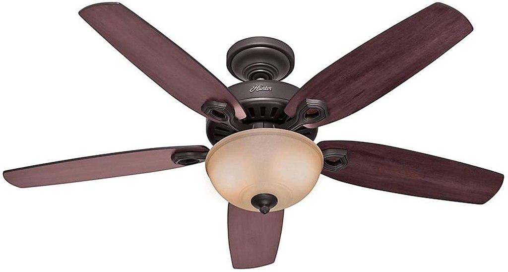 best ceiling fan brands hunter fan company