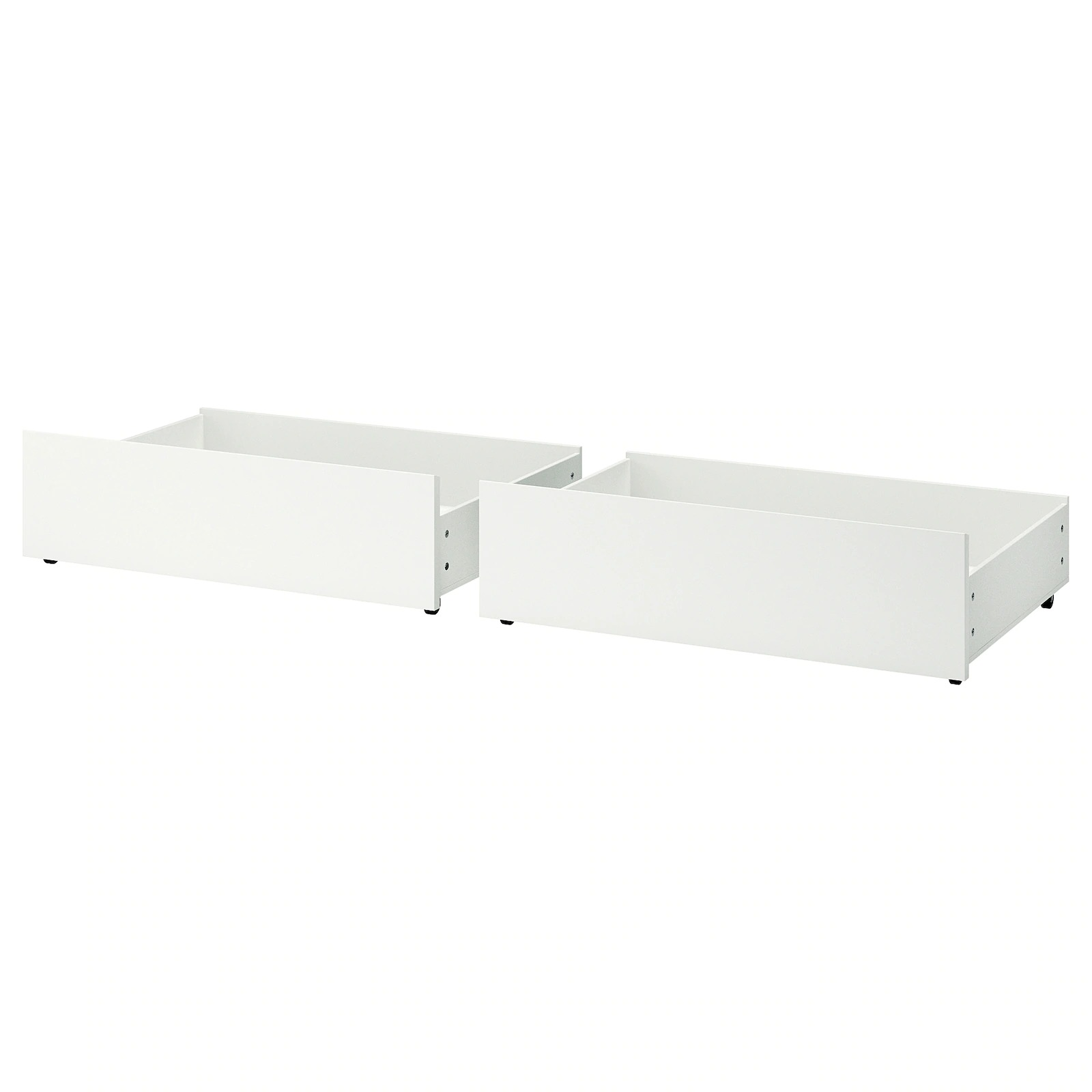 Ikea Malm - best under bed storage boxes