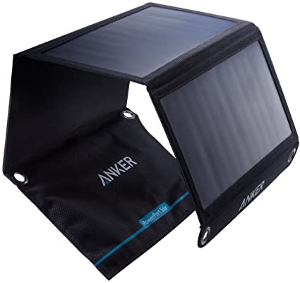 Anker Portable Solar Charger