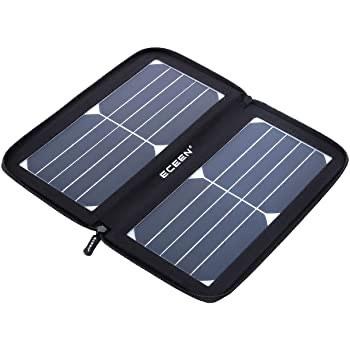 Eceen portable solar charger