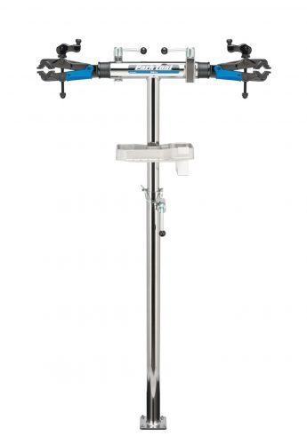 Double Deluxe bike stand