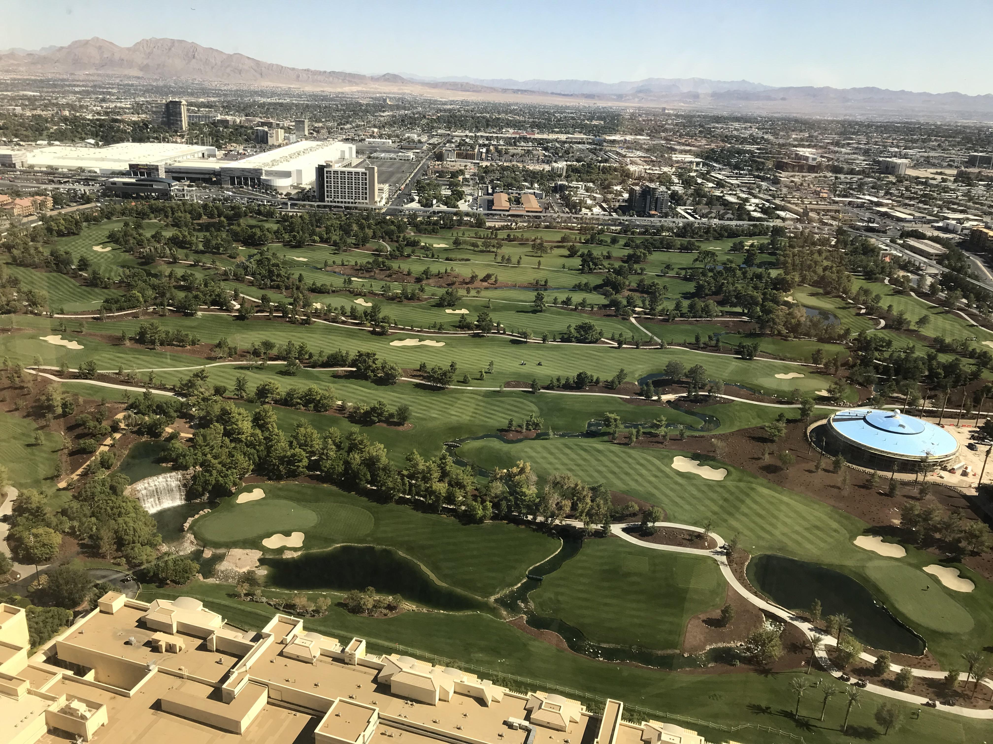 The Wynn Resort Golf Club