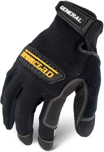 Ironclad work gloves, how to change your oil