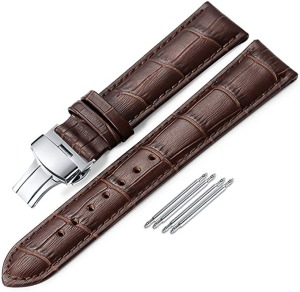 iStrap Leather Watch Band