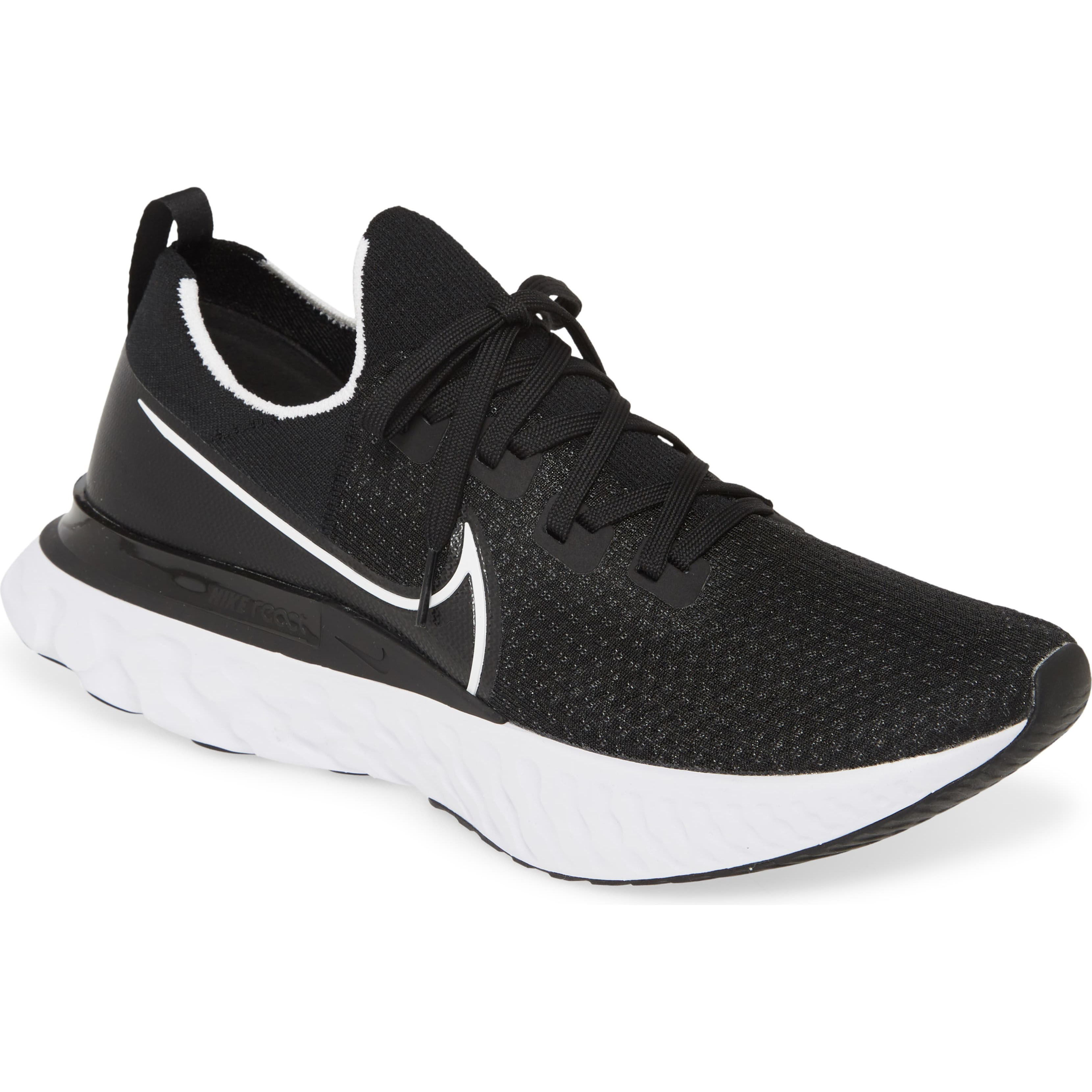 Nike React Infinity Run Flyknit running sneakers, best gift for men