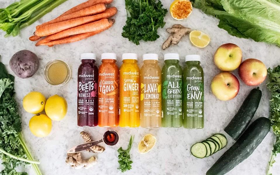 juice cleanses, best juice cleanses