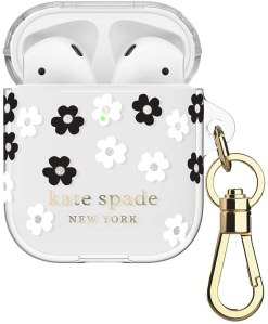 Kate Spade New York Scattered Flowers Case for AirPods
