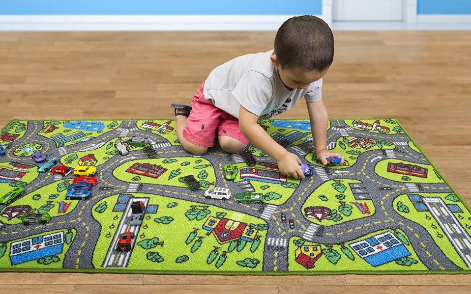 Kids Carpet Play Mat