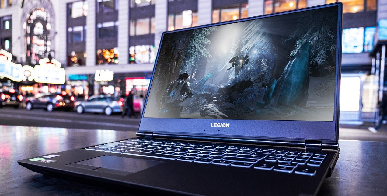 Review Lenovo S Legion 5i Gaming Laptop Is Powerful Affordable Spy