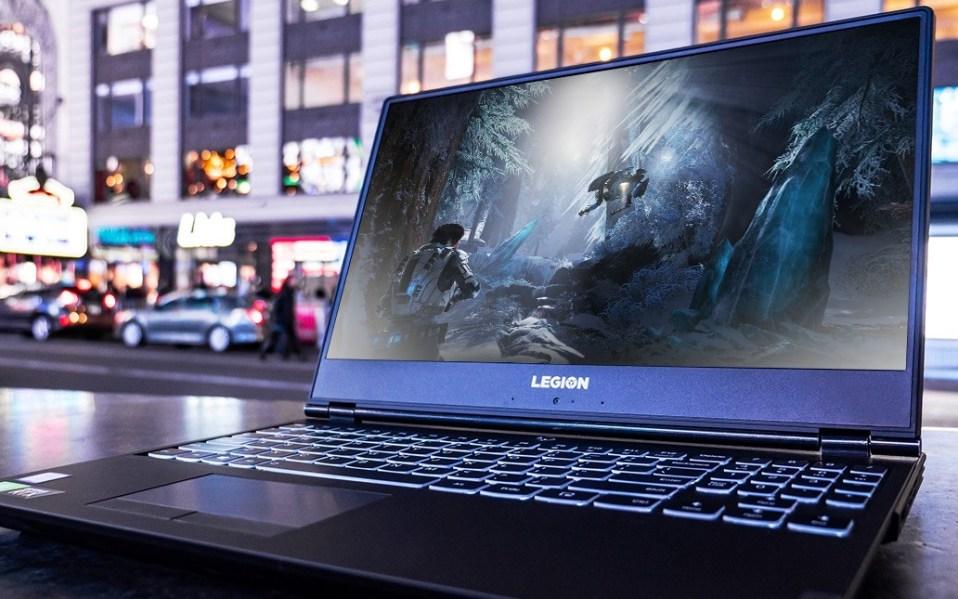 lenovo legion 5i gaming laptop review