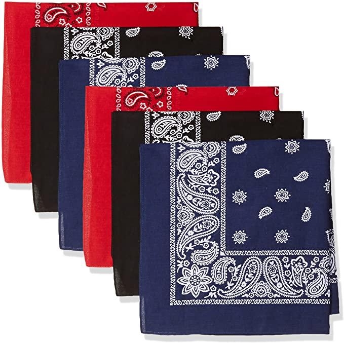 levis bandanas (cool bandanas for men)