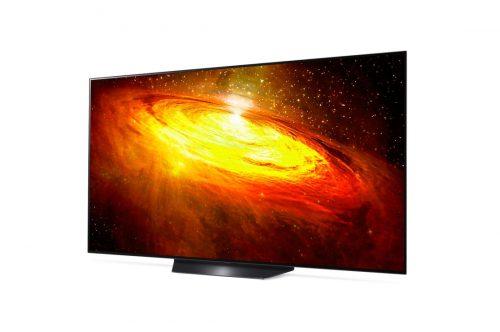 """LG BX 65"""" OLED TV"""
