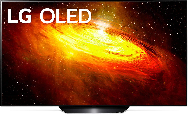 lg bx smart tv, best oled tvs