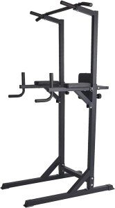 Livebest power tower, power bars multifunction