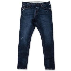 DKShin AW Selvedge Jeans in Tom Ripe