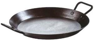 Lodge CRS15 Carbon Steel Skillet