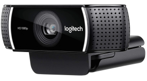 logitech c922 webcams