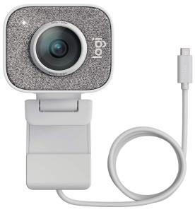 logitech stream cam webcam