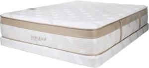 Loom & Leaf mattress, Saatva mattress