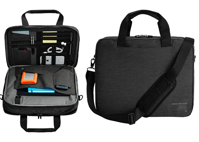 mack weldon briefcase, best briefcase for lawyers