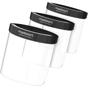 Maxboost Protective Face Shield