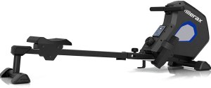 merax indoor rowing machine