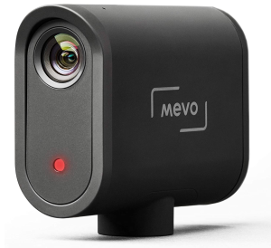 best webcams of 2020 - mevo start