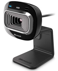 microsoft lifecam - best webcam 2020