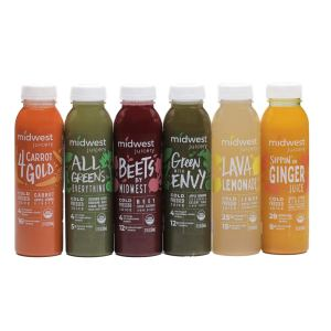 midwest juicery cleanse, juice cleanse, best juice cleanse