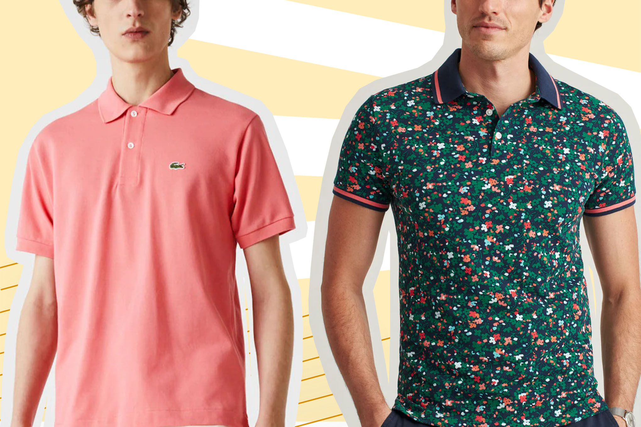 25 Polo Shirts for Your Summer Style | Updated May 2021 | SPY