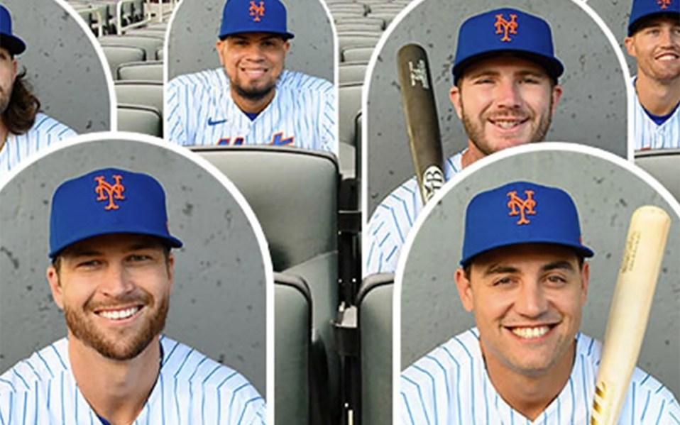 baseball fan cutouts